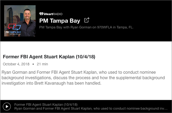 Stuart Kaplan News Isis Orland Shooting Kill List Palm Beach