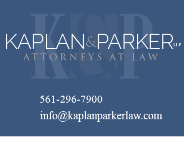 Kaplan & Parker LLP Firm Overview Auto Accident, Personal